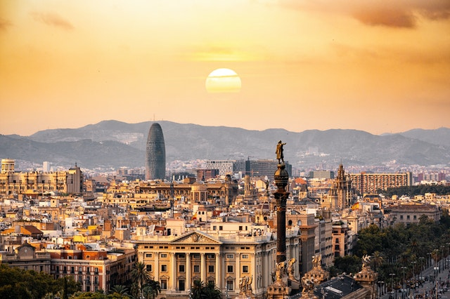 cómo obtener la residencia en España