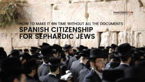 new deadlines sephardic citizenship