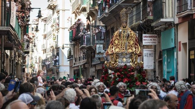 cosas que hacer en España