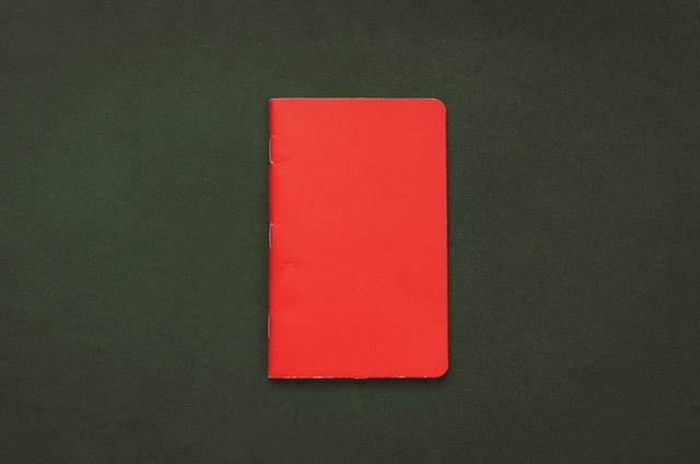 red card in Spain