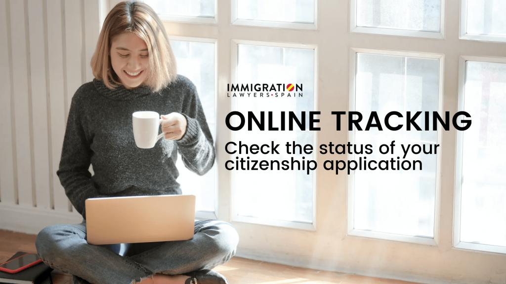 check citizenship status online