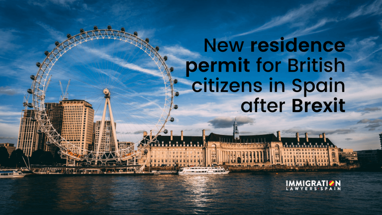 residence permit uk citizens Brexit