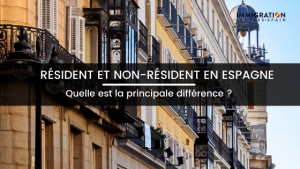 difference resident non-resident