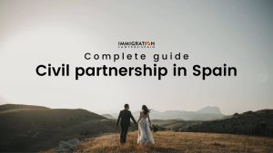 civil partnership in Spain