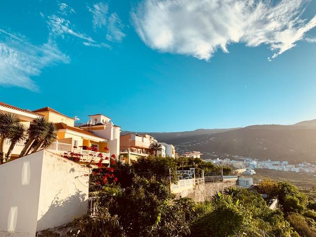 buy a house in Spain