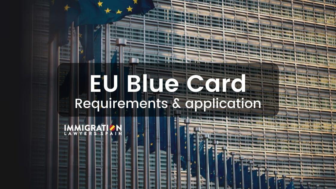 eu blue card